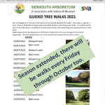 More Guided Tree Walks